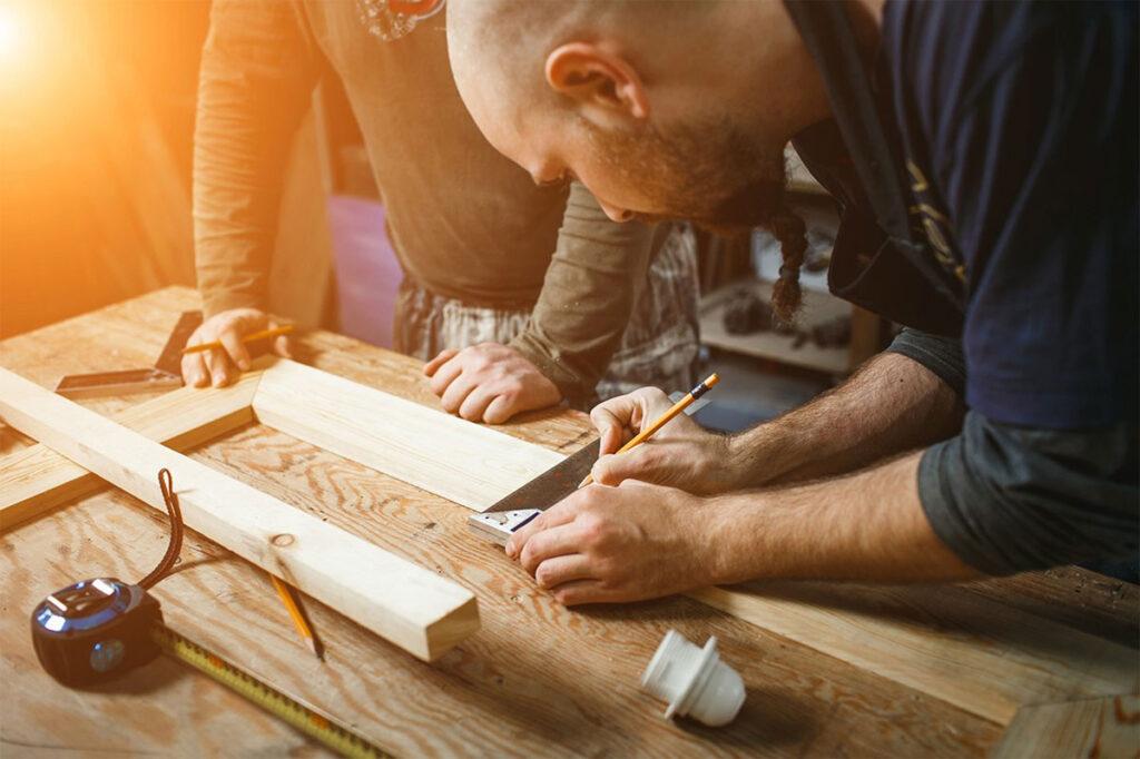 Intirior Carpentry